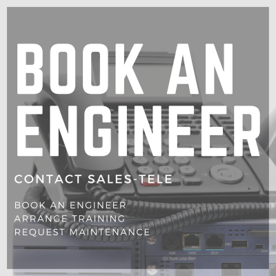 Book a Tele-Sales Engineer
