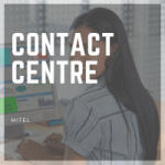 contact centre homepage