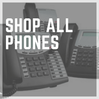 shop all business phones sales-tele
