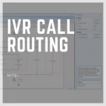ivr routing