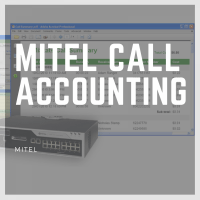 mitel call accounting