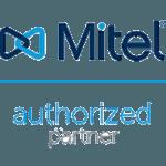 Sales Tele mitel partner logo