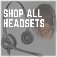 shop all business headsets at sales-tele