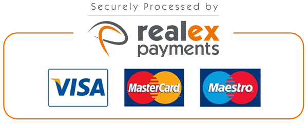 Sales-Tele Trusted Logos Secure Payments Realex