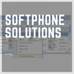 softphone solutions homepage