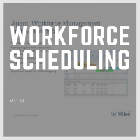 workforce scheduling