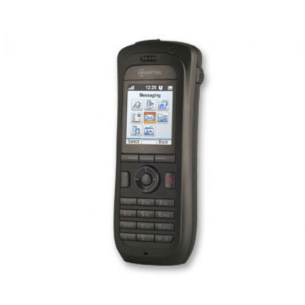 Mitel 5604 Wireless Phone Leather Case