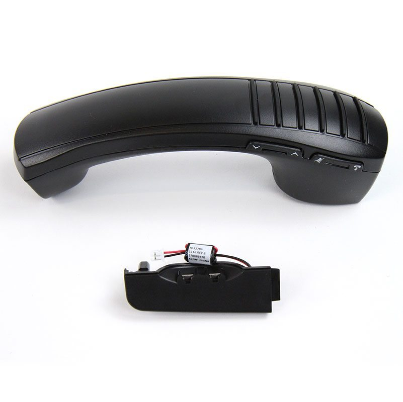 Mitel Cordless Handset with Charging Plate