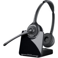 Plantronics CS520 Wireless Stereo Headset