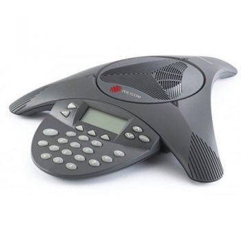 Polycom Soundstation2 Conference Telephone Expandable