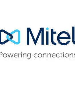 Mitel Cat Logo