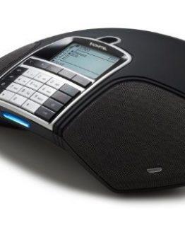Konftel 300 IP Full Duplex Conference Phone - Power Over Ethernet