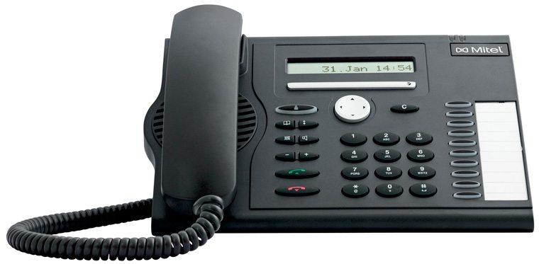Mitel MiVoice 5361 IP Phone
