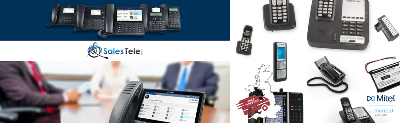 sales tele mitel authorised partner